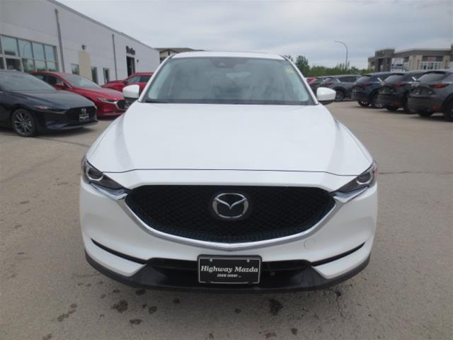 2019 Mazda CX-5 GS (Stk: M19043) in Steinbach - Image 2 of 22