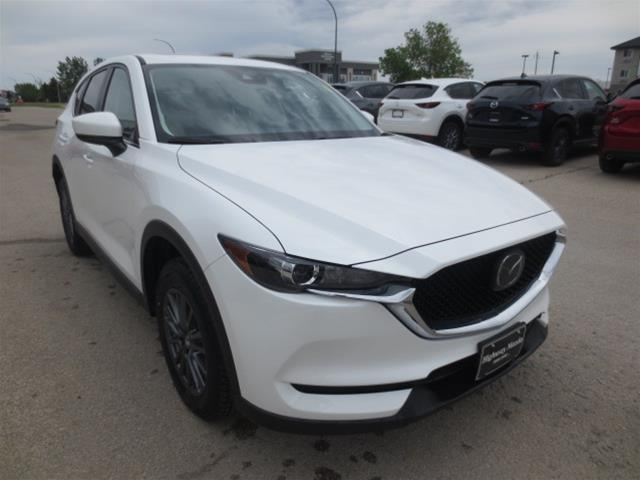2019 Mazda CX-5 GS (Stk: M19043) in Steinbach - Image 3 of 22