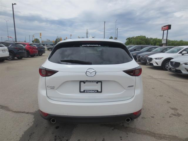 2019 Mazda CX-5 GS (Stk: M19043) in Steinbach - Image 5 of 22