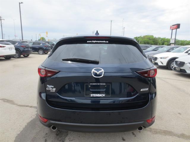 2019 Mazda CX-5 GX (Stk: M19051) in Steinbach - Image 5 of 22