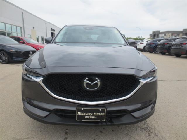 2019 Mazda CX-5 GT w/Turbo (Stk: M19053) in Steinbach - Image 2 of 22