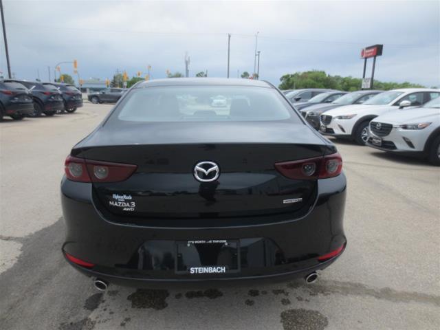 2019 Mazda Mazda3 GS (Stk: M19058) in Steinbach - Image 5 of 22