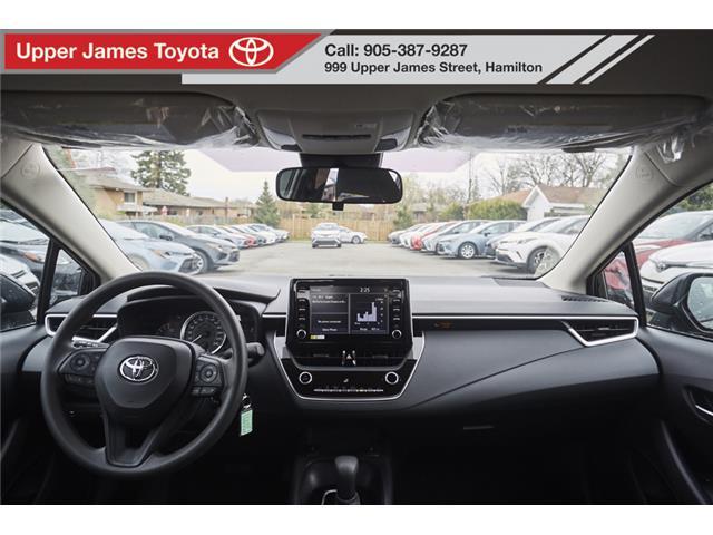 2020 Toyota Corolla LE (Stk: 200072) in Hamilton - Image 10 of 16