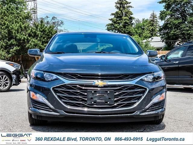 2019 Chevrolet Malibu LT (Stk: 222758) in Etobicoke - Image 2 of 22