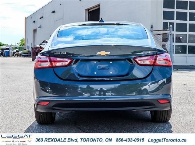 2019 Chevrolet Malibu LT (Stk: 222758) in Etobicoke - Image 5 of 22