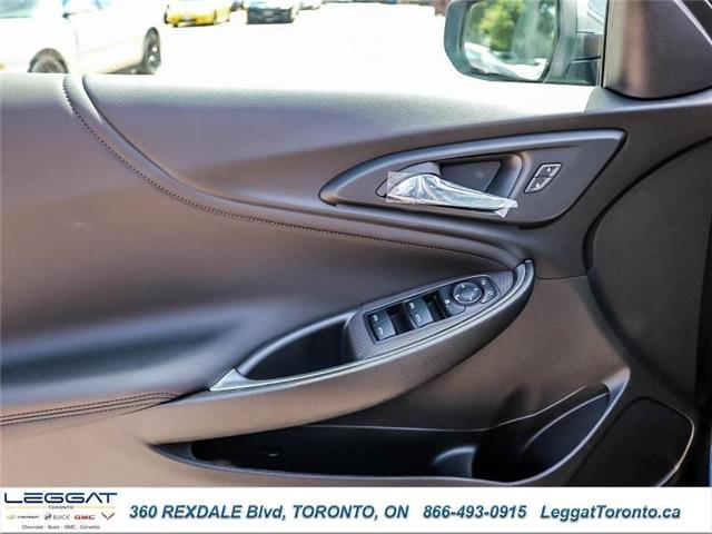 2019 Chevrolet Malibu LT (Stk: 222758) in Etobicoke - Image 8 of 22