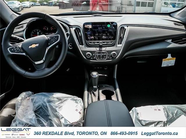 2019 Chevrolet Malibu LT (Stk: 222758) in Etobicoke - Image 12 of 22