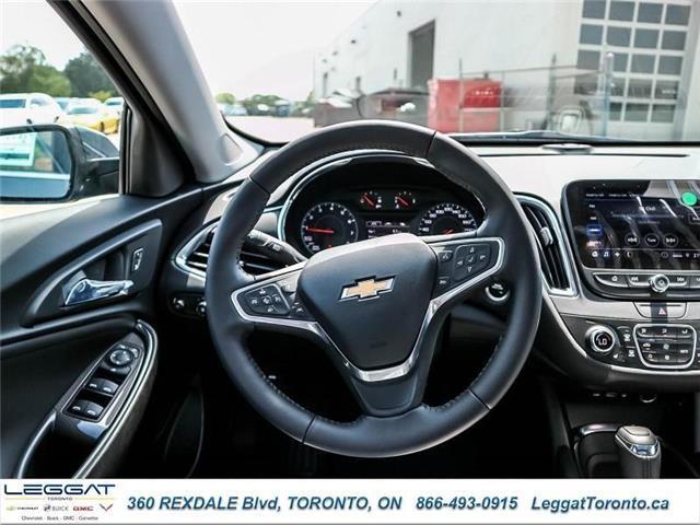 2019 Chevrolet Malibu LT (Stk: 222758) in Etobicoke - Image 13 of 22