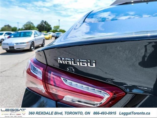 2019 Chevrolet Malibu LT (Stk: 222758) in Etobicoke - Image 17 of 22