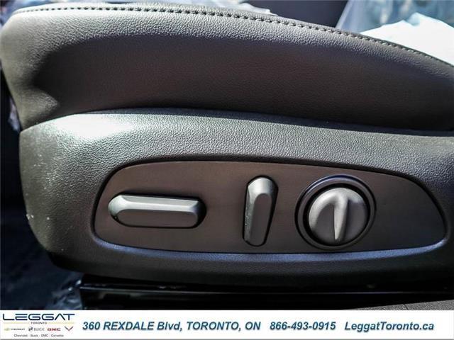 2019 Chevrolet Malibu LT (Stk: 222758) in Etobicoke - Image 19 of 22