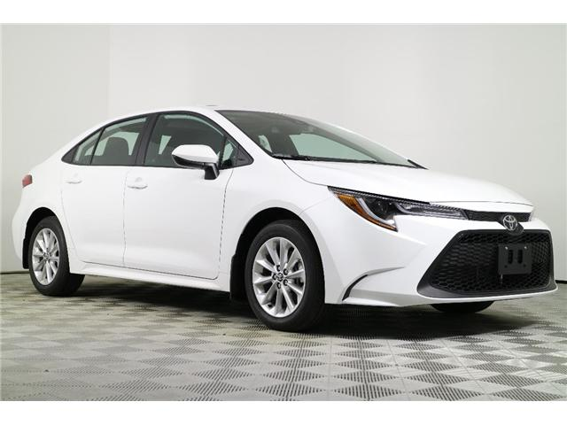 2020 Toyota Corolla LE (Stk: 192490) in Markham - Image 1 of 22
