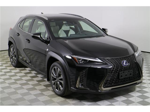 2019 Lexus UX 250h Base (Stk: 190466) in Richmond Hill - Image 1 of 30
