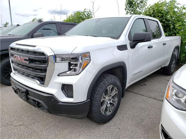 2019 GMC Sierra 1500 Base (Stk: 271244) in BRAMPTON - Image 1 of 4