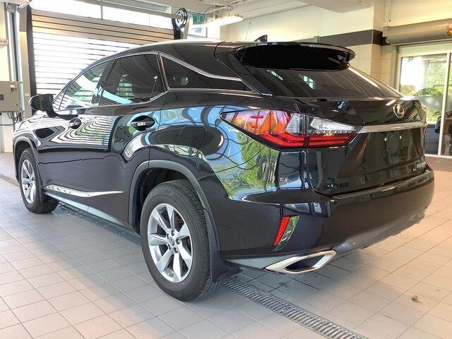 2018 Lexus RX 350 Base (Stk: 1393) in Kingston - Image 3 of 18