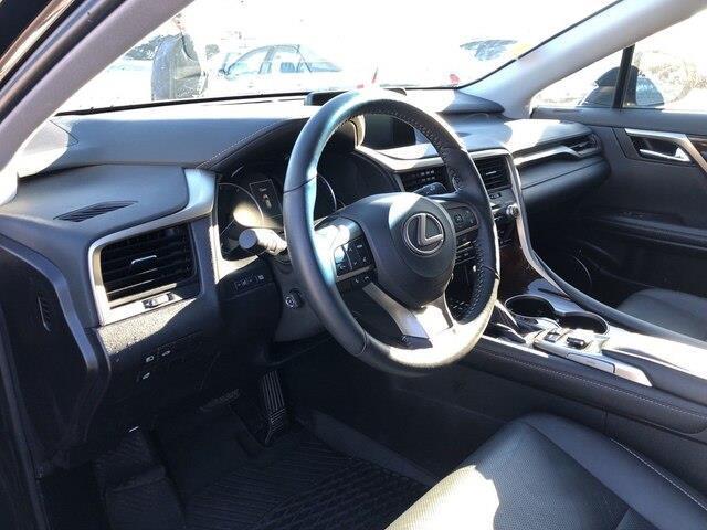 2018 Lexus RX 350 Base (Stk: 1393) in Kingston - Image 11 of 18