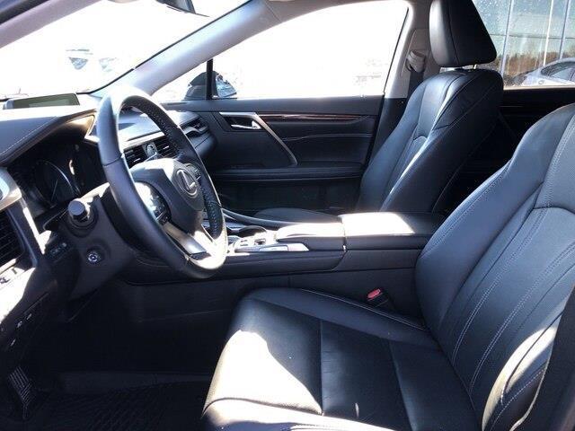 2018 Lexus RX 350 Base (Stk: 1393) in Kingston - Image 12 of 18