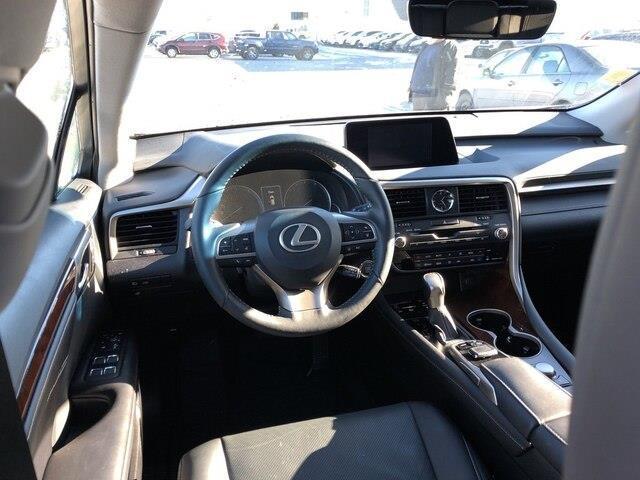 2018 Lexus RX 350 Base (Stk: 1393) in Kingston - Image 13 of 18