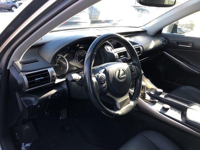 2016 Lexus IS 300 Base (Stk: PL18061) in Kingston - Image 12 of 24