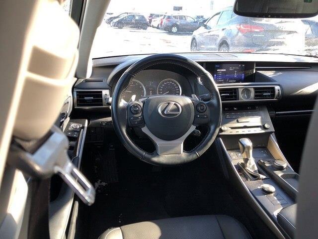 2016 Lexus IS 300 Base (Stk: PL18061) in Kingston - Image 13 of 24