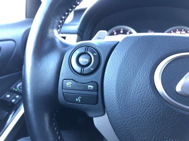 2016 Lexus IS 300 Base (Stk: PL18061) in Kingston - Image 16 of 24