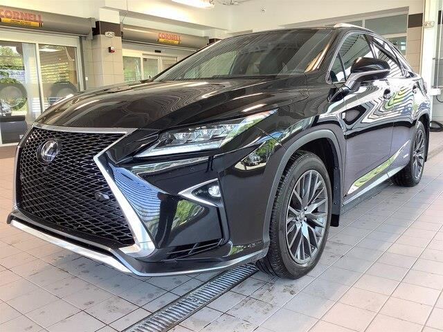 2017 Lexus RX 450h Base (Stk: PL19002) in Kingston - Image 1 of 28