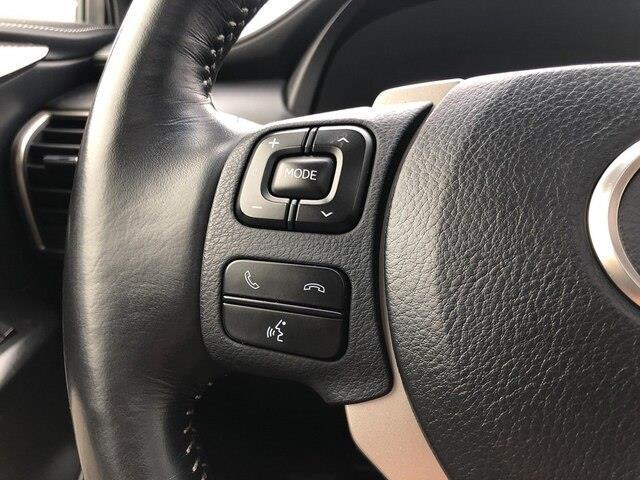 2017 Lexus NX 200t Base (Stk: PL19006) in Kingston - Image 17 of 27