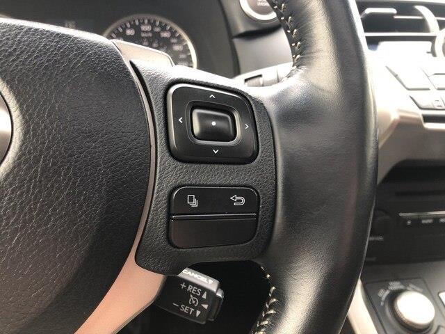 2017 Lexus NX 200t Base (Stk: PL19006) in Kingston - Image 18 of 27