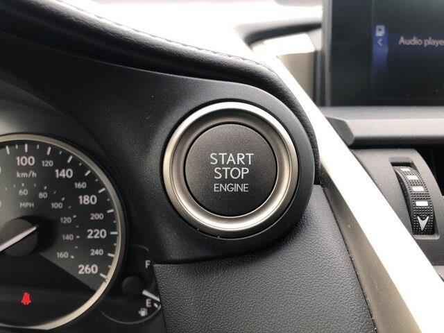 2017 Lexus NX 200t Base (Stk: PL19006) in Kingston - Image 19 of 27