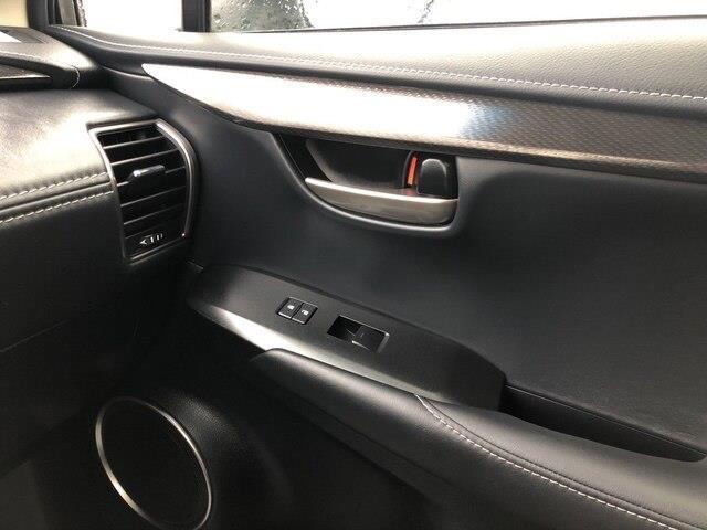 2017 Lexus NX 200t Base (Stk: PL19006) in Kingston - Image 23 of 27