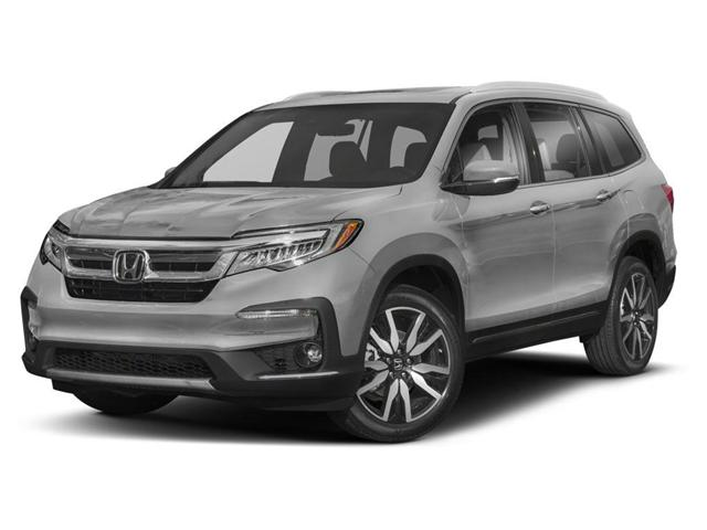 2019 Honda Pilot Touring (Stk: H5775) in Waterloo - Image 1 of 9