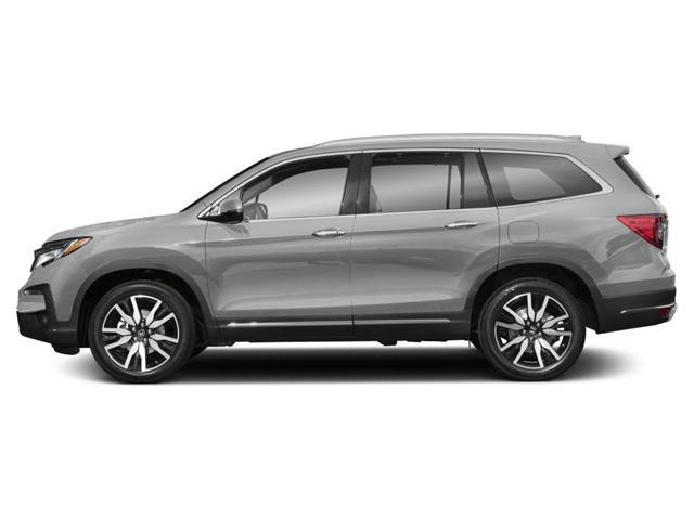 2019 Honda Pilot Touring (Stk: H5775) in Waterloo - Image 2 of 9