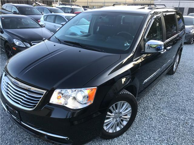2013 Chrysler Town & Country Limited (Stk: 700627) in Abbotsford - Image 2 of 24