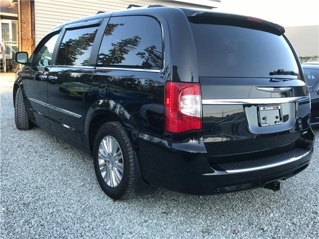 2013 Chrysler Town & Country Limited (Stk: 700627) in Abbotsford - Image 3 of 24