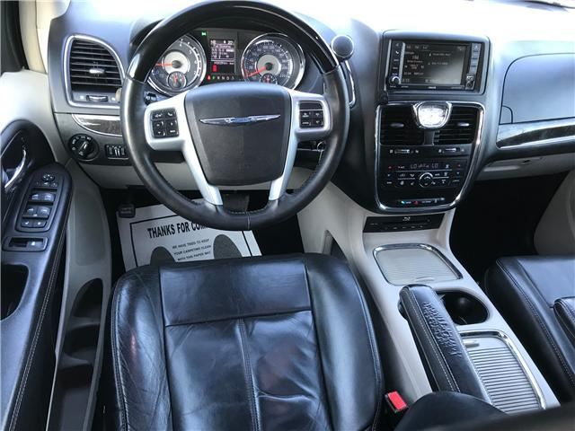 2013 Chrysler Town & Country Limited (Stk: 700627) in Abbotsford - Image 12 of 24