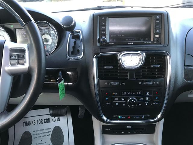 2013 Chrysler Town & Country Limited (Stk: 700627) in Abbotsford - Image 13 of 24