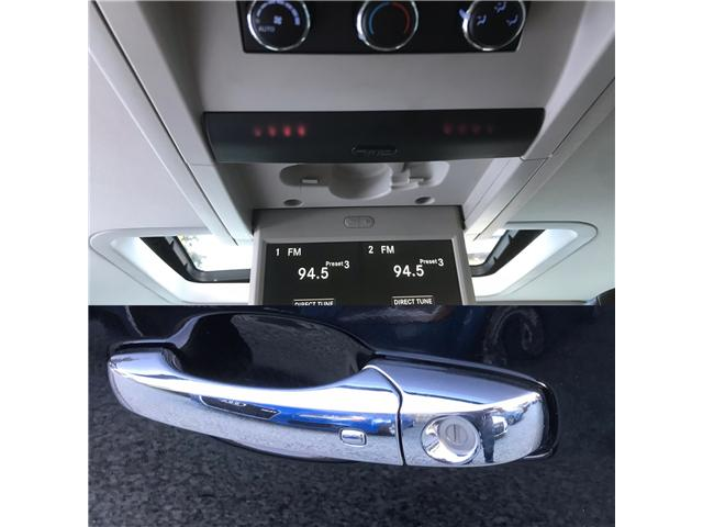 2013 Chrysler Town & Country Limited (Stk: 700627) in Abbotsford - Image 21 of 24