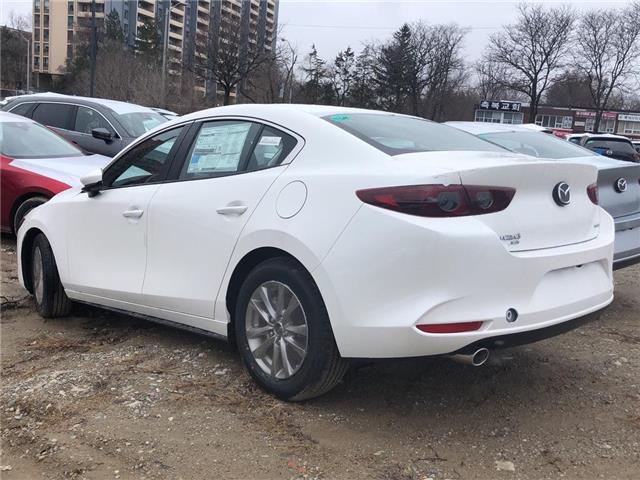 2019 Mazda Mazda3 GS (Stk: 81638) in Toronto - Image 3 of 3