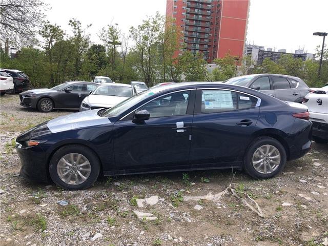 2019 Mazda Mazda3 GS (Stk: 81632) in Toronto - Image 5 of 5