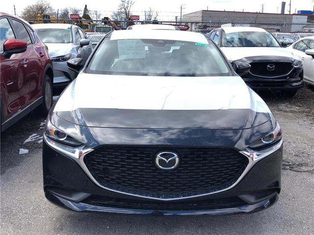 2019 Mazda Mazda3 GS (Stk: 81629) in Toronto - Image 2 of 5