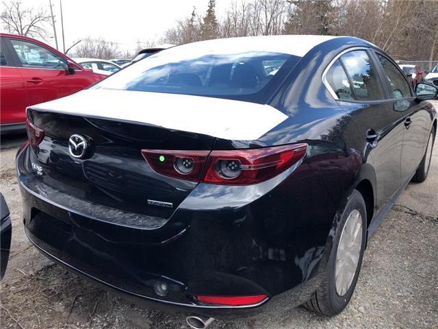 2019 Mazda Mazda3 GS (Stk: 81629) in Toronto - Image 4 of 5