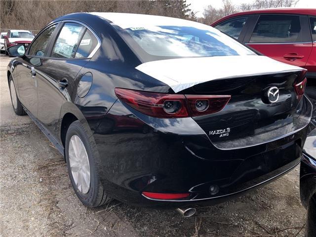 2019 Mazda Mazda3 GS (Stk: 81629) in Toronto - Image 5 of 5