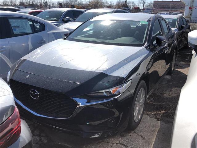 2019 Mazda Mazda3 GS (Stk: 81655) in Toronto - Image 1 of 1