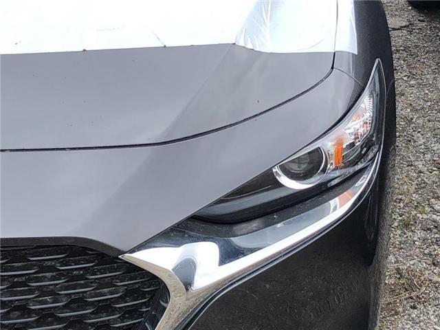 2019 Mazda Mazda3 GS (Stk: 81718) in Toronto - Image 2 of 5