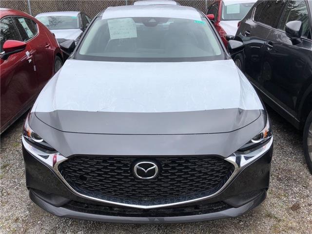 2019 Mazda Mazda3 GS (Stk: 81718) in Toronto - Image 3 of 5