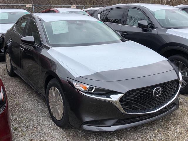 2019 Mazda Mazda3 GS (Stk: 81718) in Toronto - Image 5 of 5