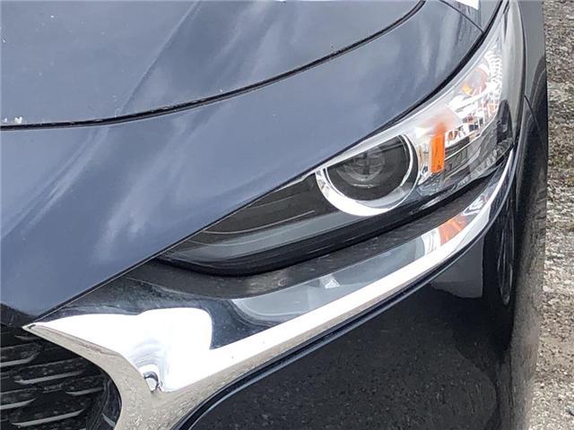 2019 Mazda Mazda3 GS (Stk: 81715) in Toronto - Image 2 of 5