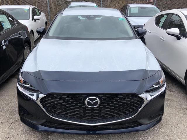2019 Mazda Mazda3 GS (Stk: 81715) in Toronto - Image 3 of 5
