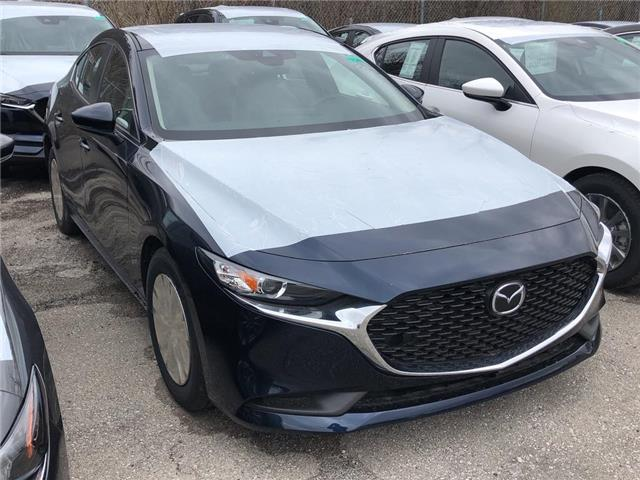2019 Mazda Mazda3 GS (Stk: 81715) in Toronto - Image 5 of 5