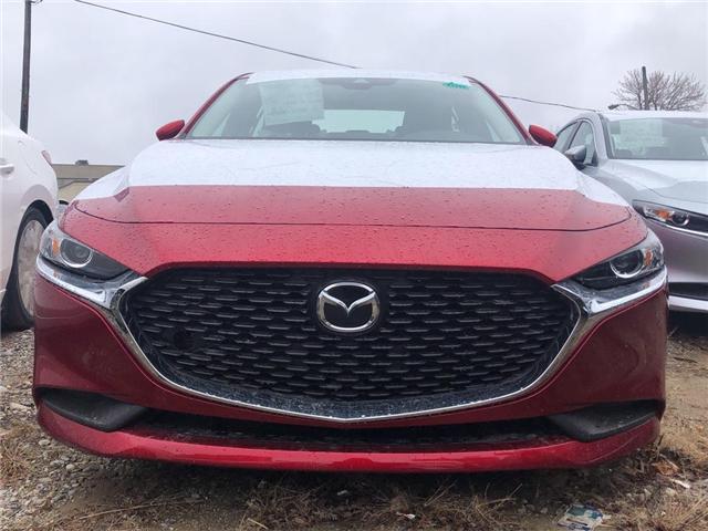2019 Mazda Mazda3 GS (Stk: 81630) in Toronto - Image 1 of 4