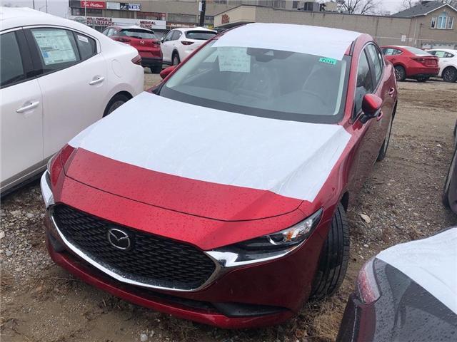 2019 Mazda Mazda3 GS (Stk: 81630) in Toronto - Image 2 of 4